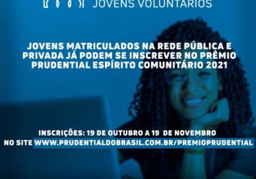 VOLUNTARIADO   Estudantes que realizam trabalhos voluntários podem…