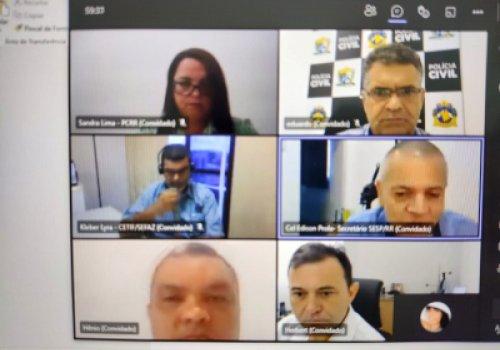 IDENTIFICAÇÃO CIVIL   Roraima vai integrar projeto de…