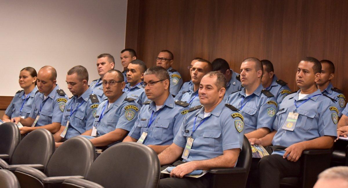 Aspectos gerais e inovações no Código Penal são temas do I Simpósio de Direito Militar
