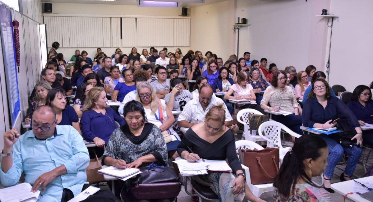 ENSINO MÉDIO | Consulta Pública sobre a versão preliminar do Documento Curricular inicia dia 15 de outubro