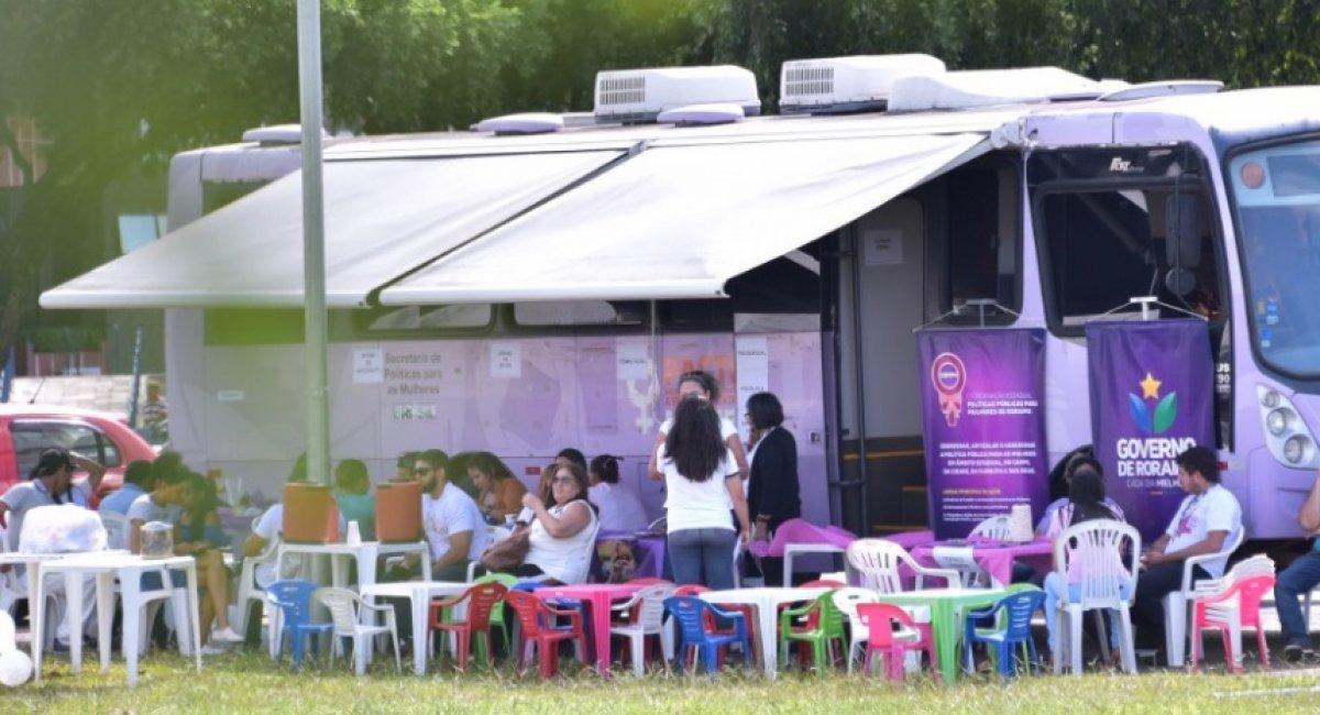 VALORIZANDO A VIDA | Cuidados com a saúde mental é tema de mobilização no Centro Cívico