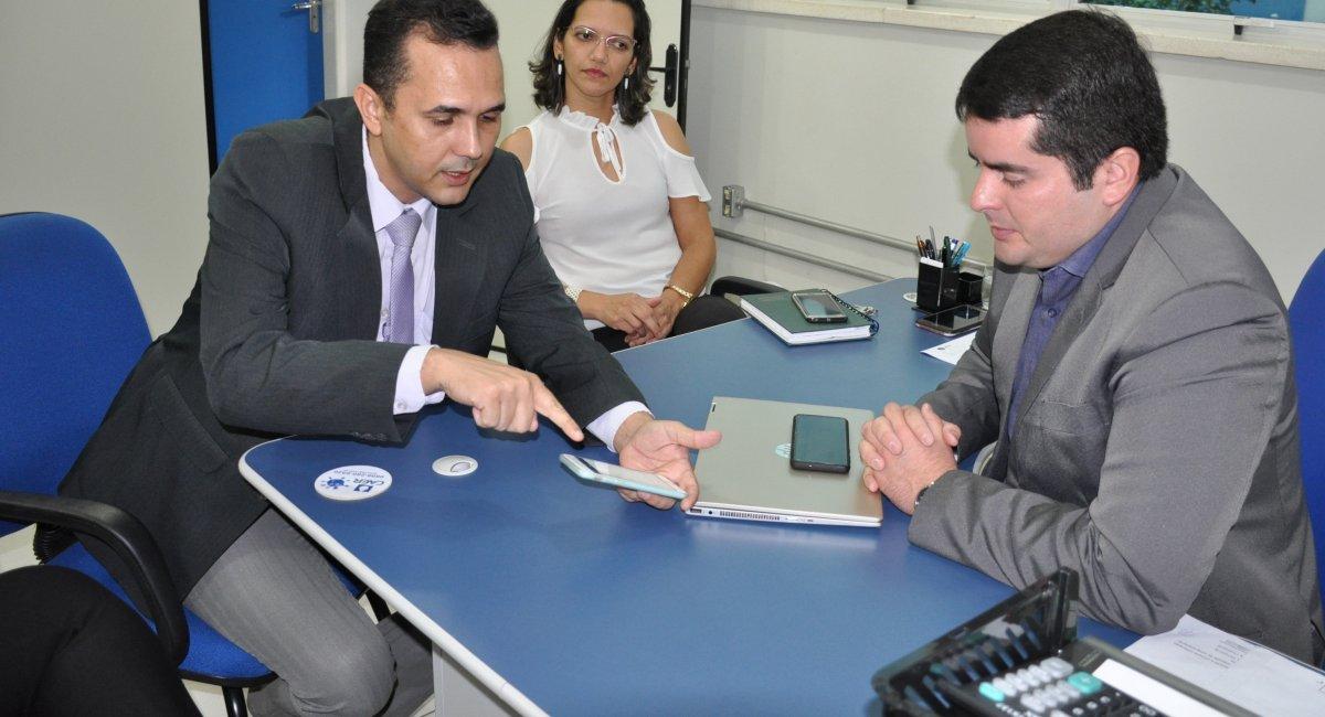 FACILIDADES | Caer utilizará novos serviços para alcançar usuários inadimplentes