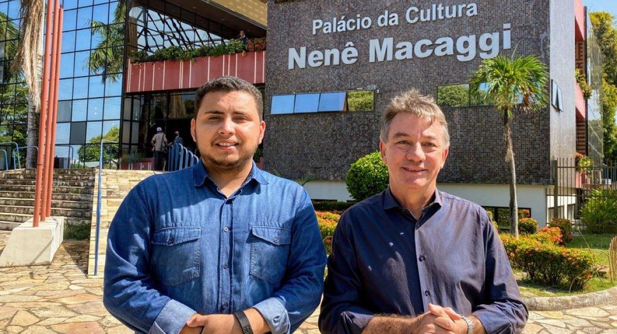 Inscrições para Lei Aldir Blanc estão abertas até o dia 30, no Palácio da Cultura