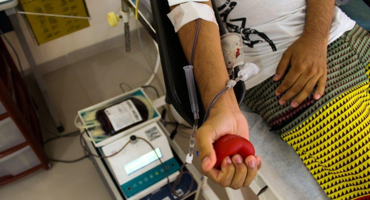 HEMORAIMA | Todos os tipos sanguíneos estão com reservas menores do que o necessário
