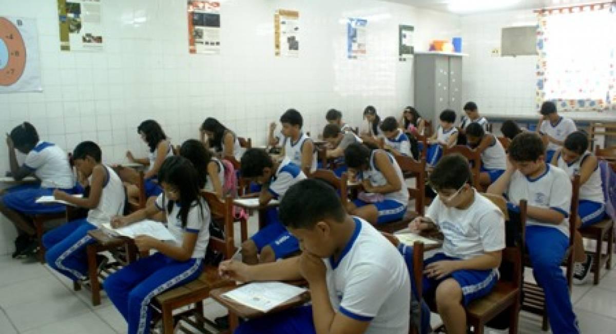 OBMEP | Mais de 72 mil estudantes de Roraima participam das Provas da Olimpíada Brasileira de Matemática