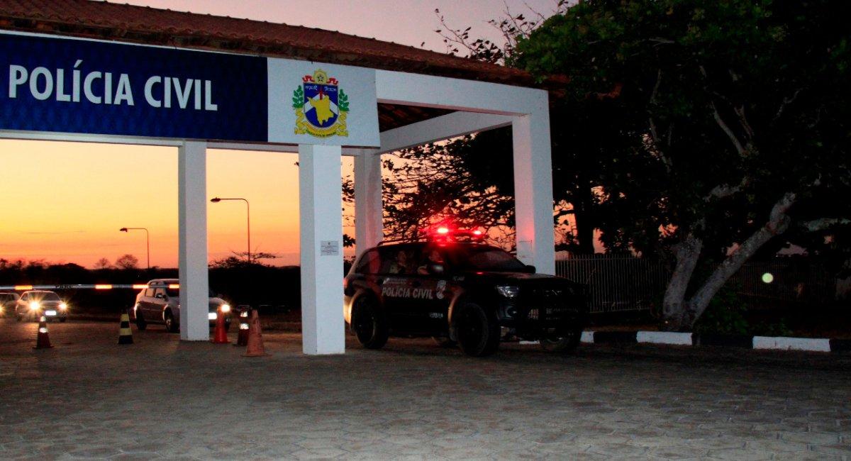 PARA MELHORAR ATENDIMENTO   Departamentos de Polícia funcionarão em novos endereços