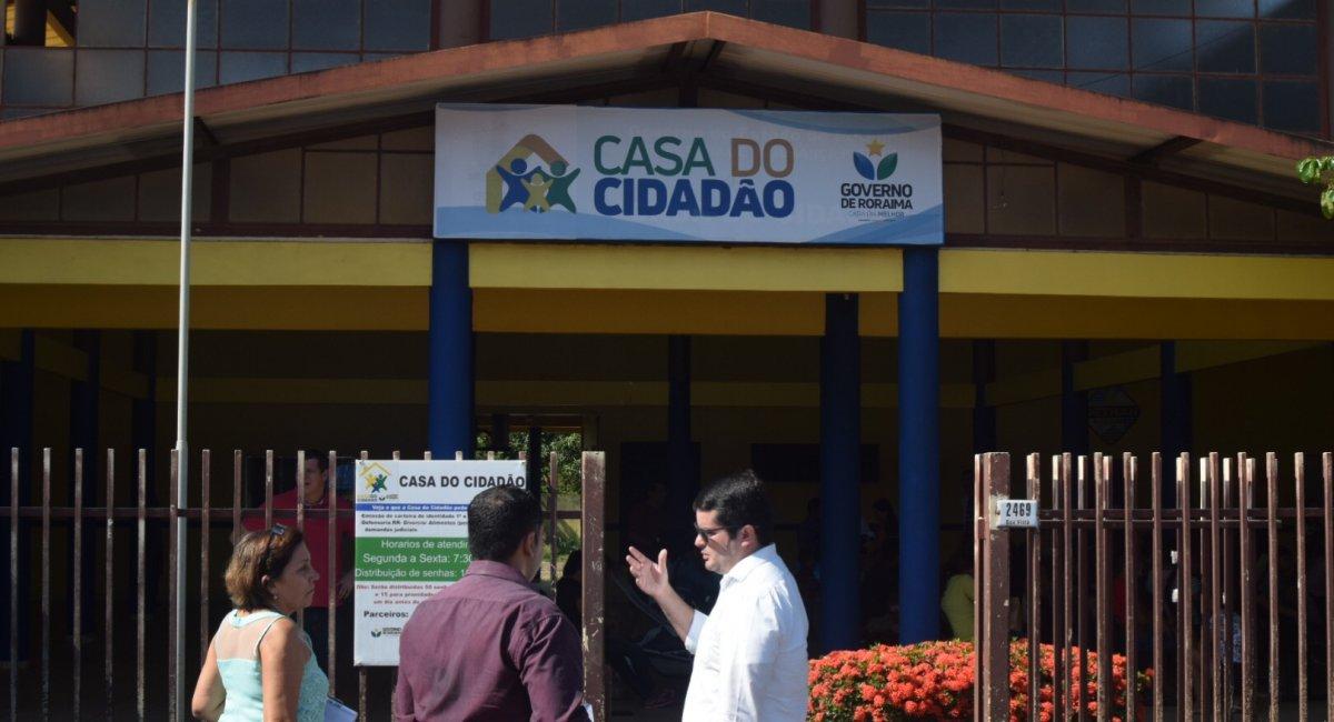 DESCENTRALIZAÇÃO | Caer anuncia abertura de mais três postos de atendimento em Boa Vista