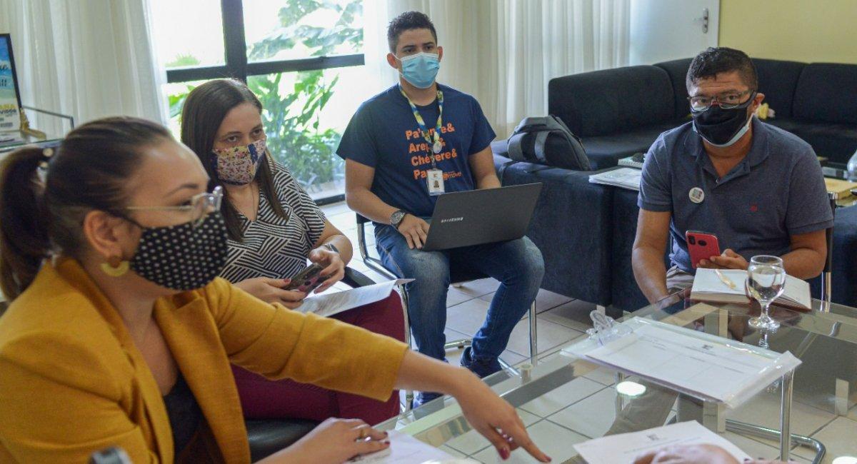 Setrabes abre sindicância para apurar denúncia no CSE