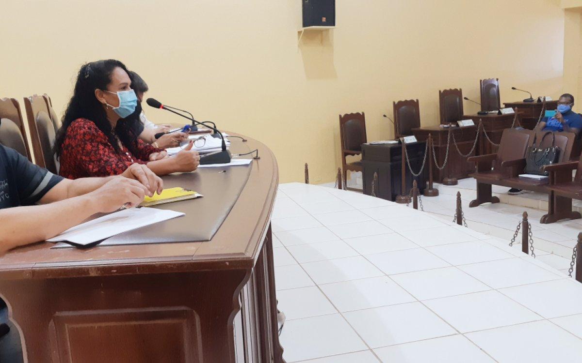 REGIME DE COLABORAÇÃO   Governo assumirá estudantes egressos do 5° ano da rede municipal de Caracaraí com currículo escolar diferenciado